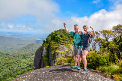 Full Day Cairns Hiking Experience