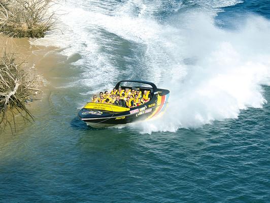 Gold Coast Jet Boat Deals