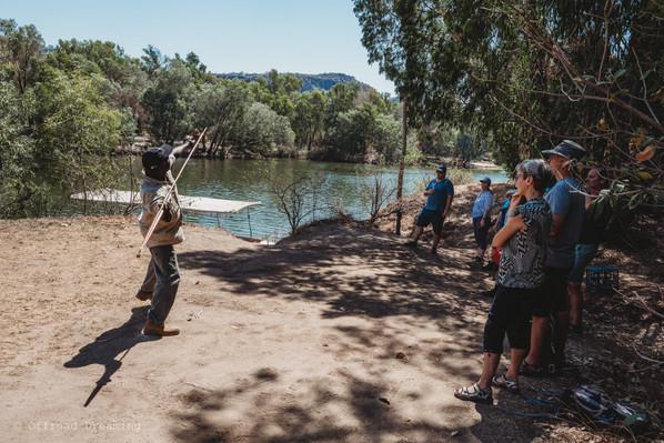 One Tour To Kakadu From Darwin
