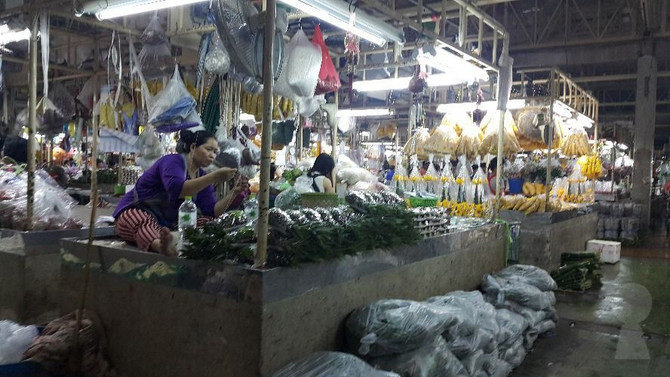 Bangkok food and market tours