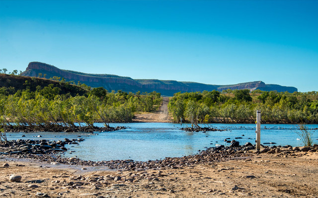 camping and hiking tour kimberley region