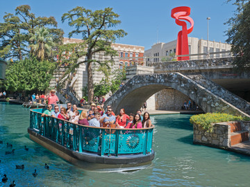 60 Day San Antonio Explorer Pass - Choose from 2 to 5 Attractions