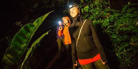Costa Rica Adventure – Plus 16 Days 15 Nights