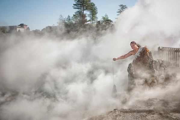 geothermal day tour