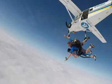 Cairns 15,000ft Tandem Skydive