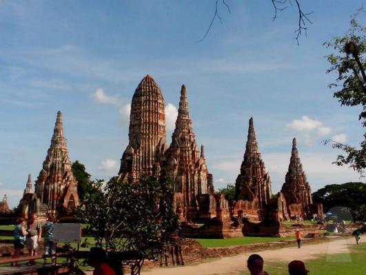 tour Ayutthaya deals