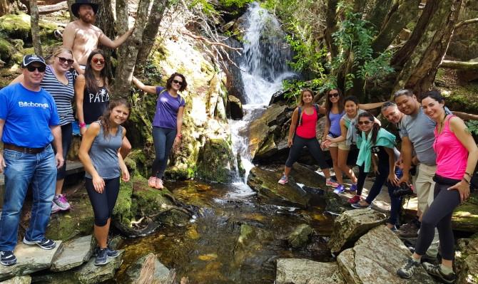 group tour tasmania