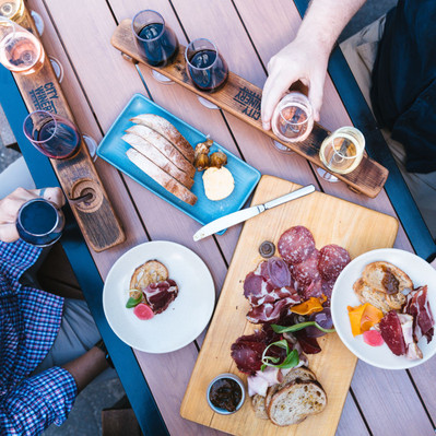 Wine Tasting at City Winery Eagle Street
