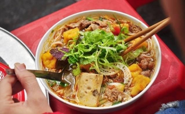 vietnam food culinary food tour