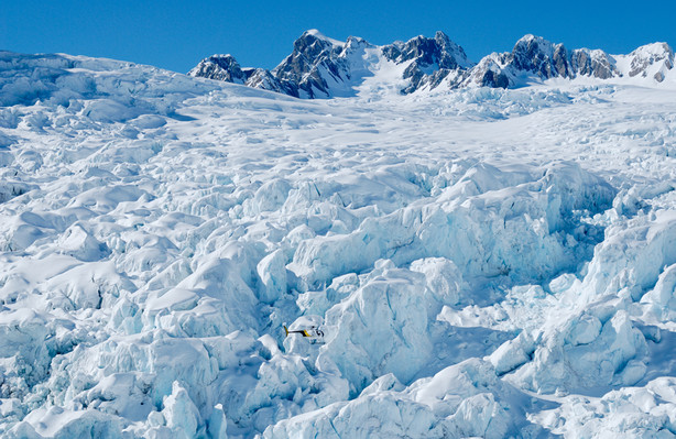 Alpine-glacier-NZ