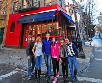 New York TV & Movie Tour