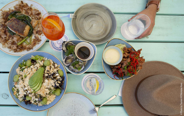 3 Hour Sunday Gourmet Lunch Or Dinner Tour deals