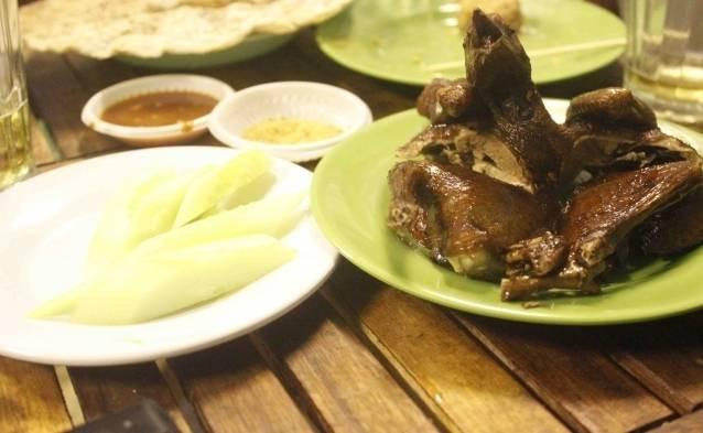 traditional vietnamese food recipes