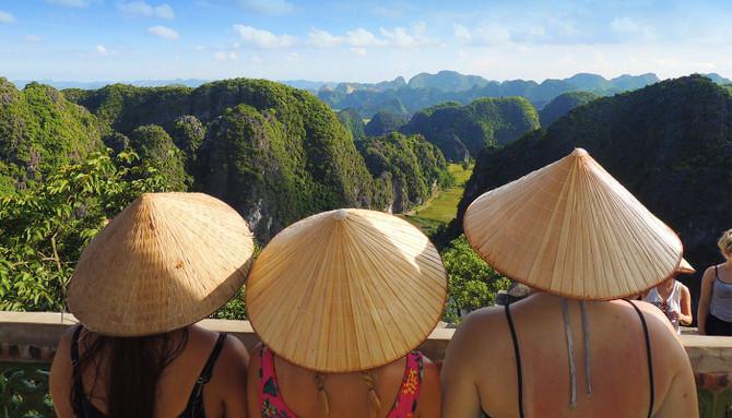 overnight vietnam guided tour