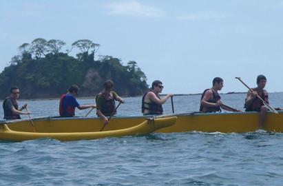 Kayak & Snorkeling from Jacó