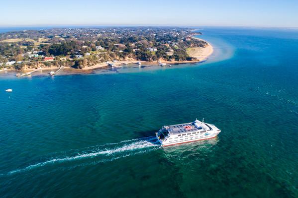 Mornington Peninsula Cruise