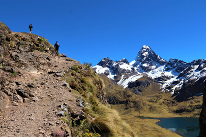 Lares Trek to Machu Picchu - 4 Days 3 Nights From Cusco