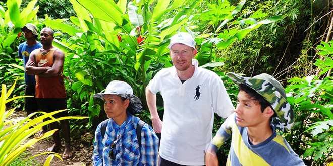 fiji cave tour deals
