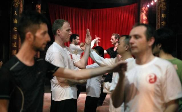Vietnam kung fu class tours reviews