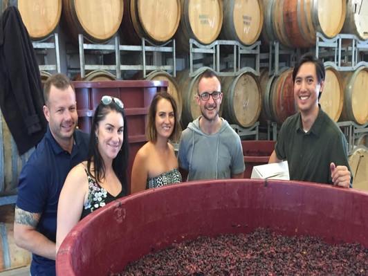 Hunter Valley Beer & Wine Package