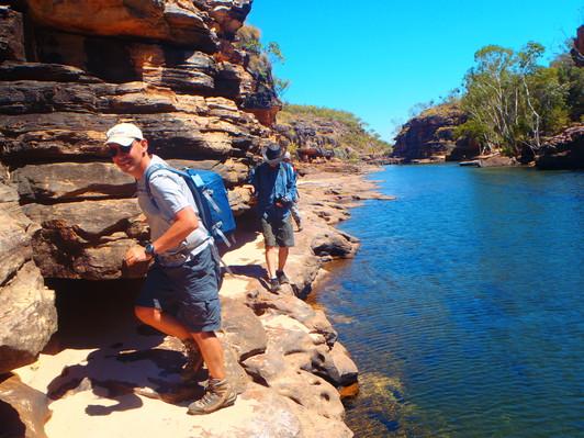 kakadu national park from darwin