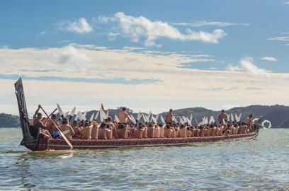 Waitangi Treaty Grounds Experience Pass