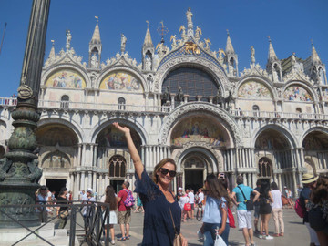 See 5 Italian Cities In 10 Days!
