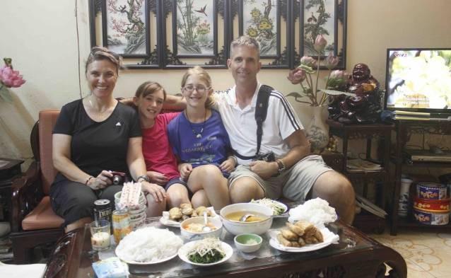 vietnam food cooking class tour deals