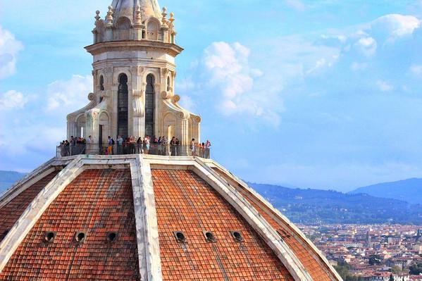 Brunelleschi's Cupola guided tour