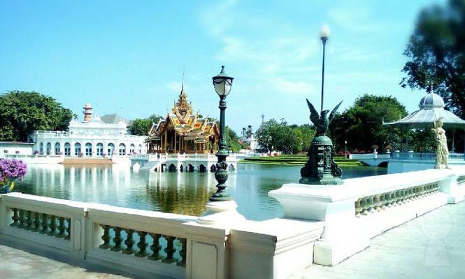 day trip to Ayutthaya discount