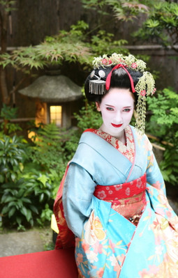 kyoto maiko dress up experience discount