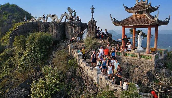 thailand temple tour discount
