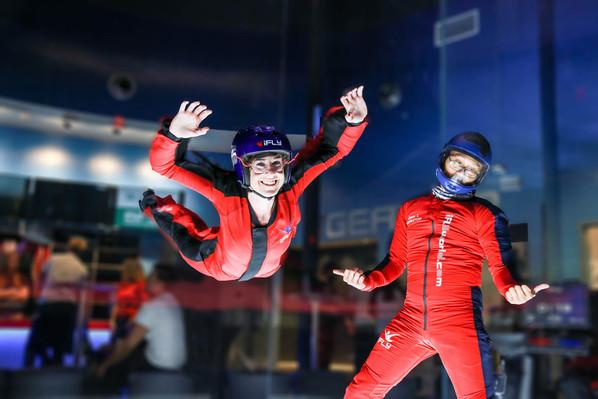 Indoor Skydiving Queenstown