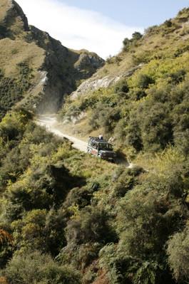 Macetown 4WD deals