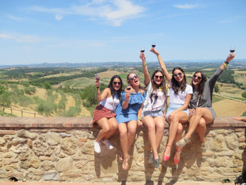 The Grape Escape Winery Day Tour To Tuscany From Florence