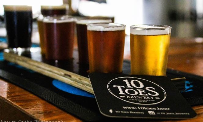 Sunshine Coast Craft Beer Trail deals