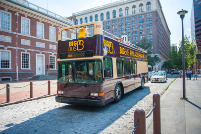 60 Day Philadelphia Explorer Pass - Choose from 3 to 7 Attractions