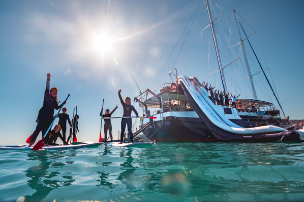 dive snorkel Queensland AU