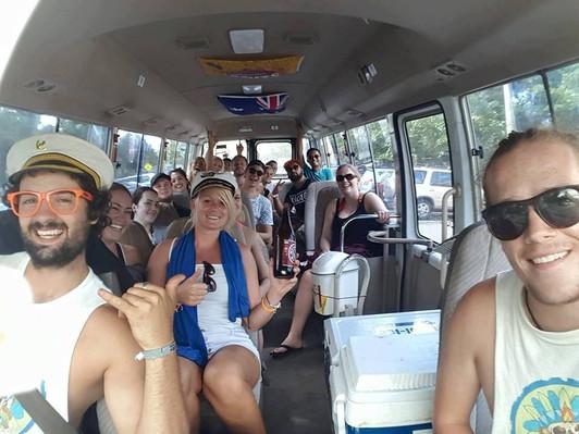 Port Stephens beach tour promo code