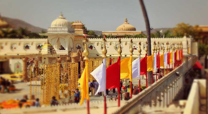 Udaipur - South & North India Tour