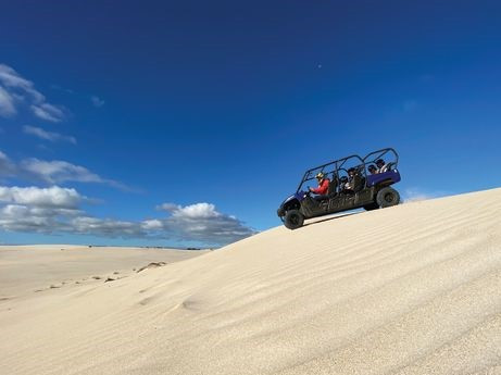 Surf & Sand Buggy Adventure (2 hours) discount