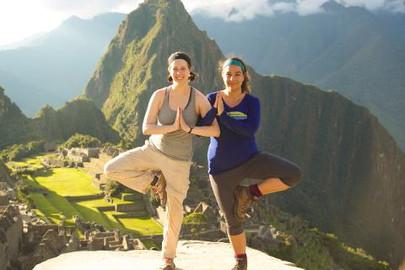 Full-Day Machu Picchu & Huayna Picchu Trek