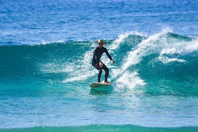 Cerritos Surf  Lessons (Winter)