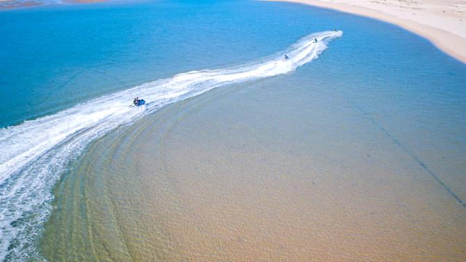 gold coast jet ski safaris main beach