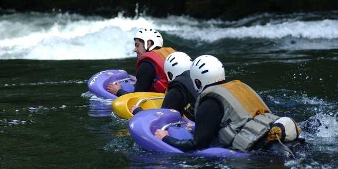 Kaituna River tour deals