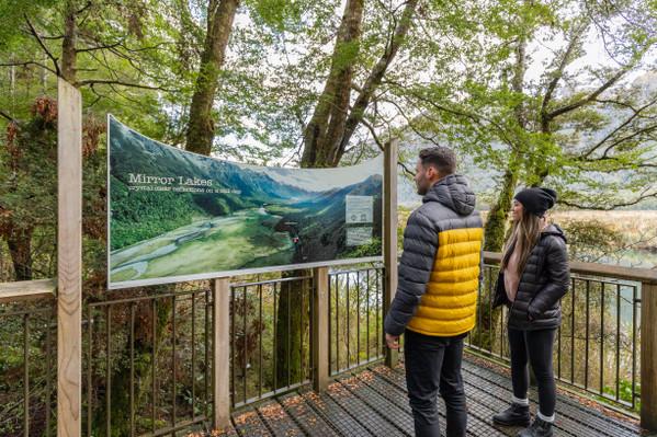 Milford Sound Experience Te Anau