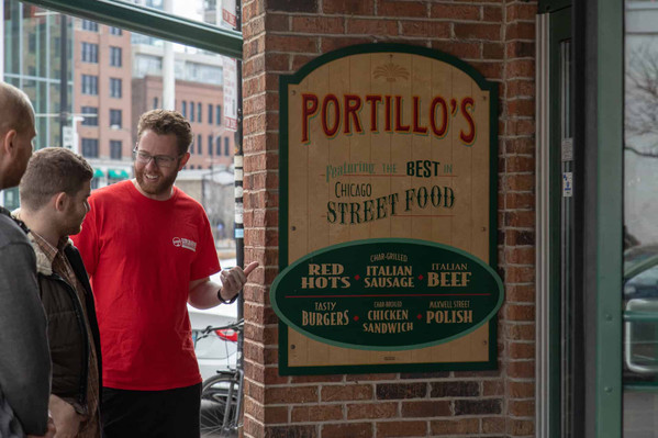Best Chicago Food tour