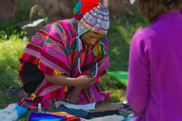 7 DAY BEST OF INCA CULTURE IMMERSION TRAVEL 2