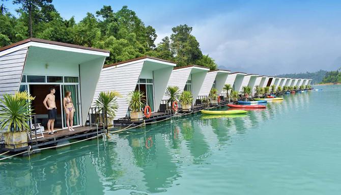 Thailand resort accommodation