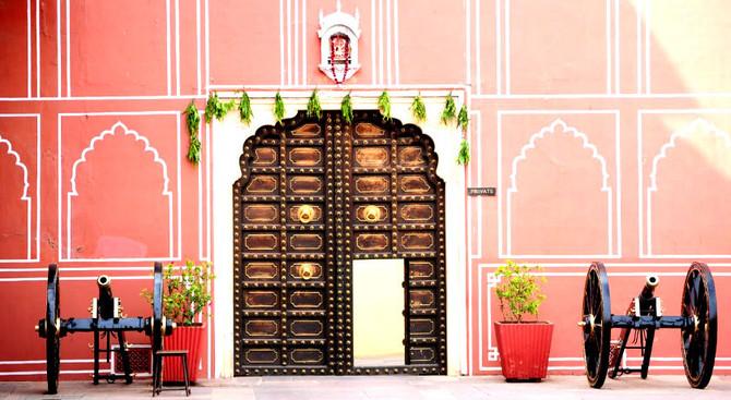 Jaipur - Rajasthan with Taj Mahal Tour
